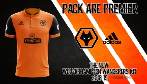 New Wolves top